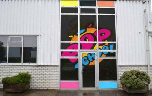 Muziekschool Hoeksche Waard